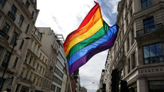 Conversion therapy aims to change a persons sexual orientation or gender identity.