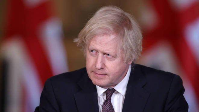 Boris Johnson is backing plans for a national day of reflection marking the anniversary of the first coronavirus lockdown