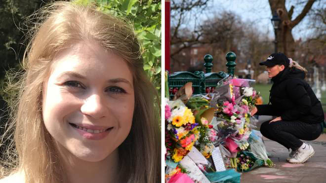 A vigil for Sarah Everard that was planned for Saturday evening has been cancelled after talks with police