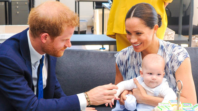 Harry and Meghan's Archewell Foundation has named new causes it will be supporting