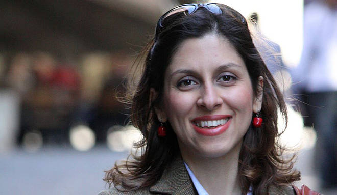 Nazanin Zaghari-Ratcliffe appeared in court on new charges on Sunday, having been held in Iran since 2016.