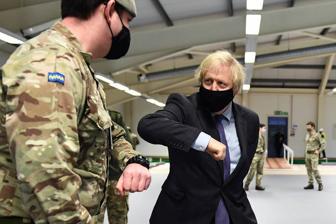 Prime Minister Boris Johnson will announce the outcome of the government's Integrated Review on foreign and defence policy this week.