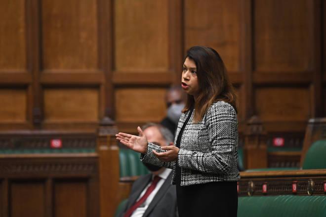 Tulip Siddiq MP has criticised Boris Johnson's handling of Nazanin Zaghari-Ratcliffe's imprisonment in Iran.