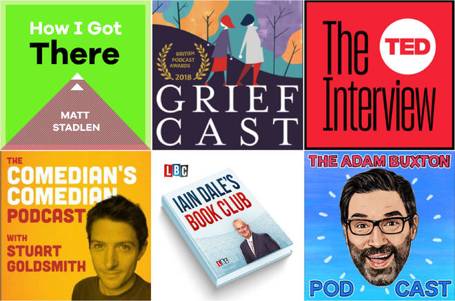 Best Interview Podcasts: Top 10 To Download And Listen To