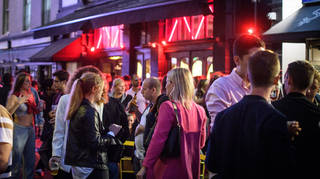Plain clothes police officers could be deployed at bars and nightclubs around the country