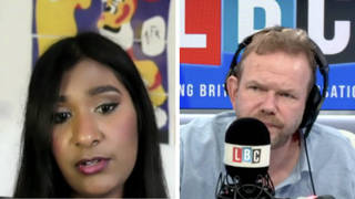 Ash Sarkar opens up to LBC after Burchill agrees to pay 'substantial damages' in libel case