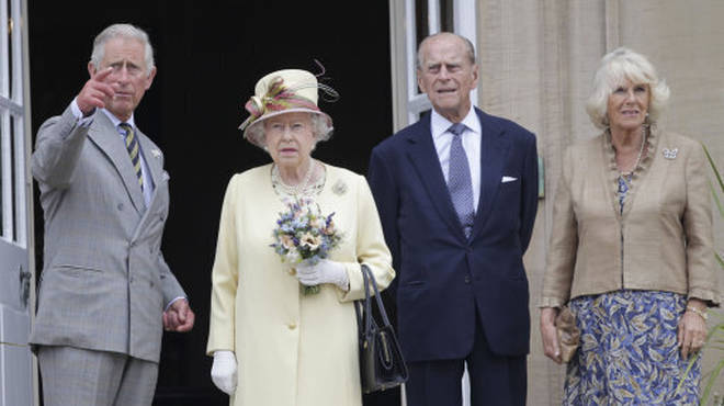 The Duke of Edinburgh has today been discharged from King Edward VII's Hospital.