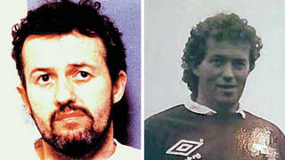 Serial abuser Barry Bennell