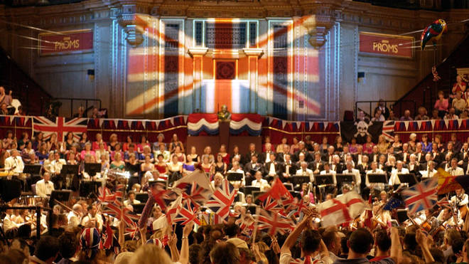 'Rule Britannia' has sparked controversy in recent years