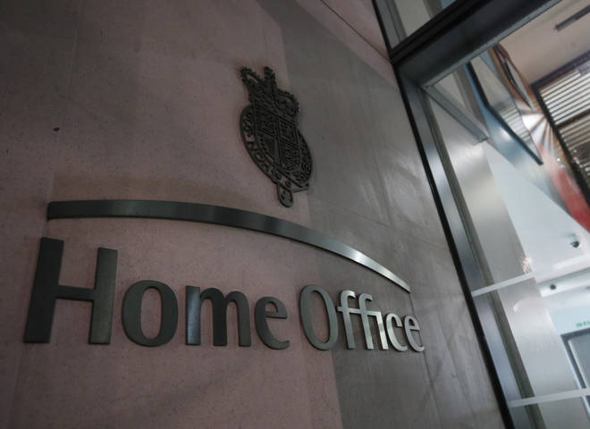 The Home Office removed the citizenship of the trio in 2019 and 2020