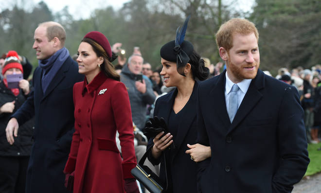 """The Duke of Cambridge felt like his brother had """"blindsided"""" the Queen and behaved in an """"insulting and disrespectful way"""" according to a senior royal source."""