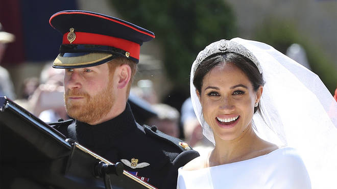 """The former official who issued the licence for Meghan and Harry's wedding has said she was """"clearly misinformed"""" after her claim they were married three days earlier"""