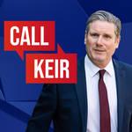Call Keir: Labour leader Keir Starmer - watch live 9am