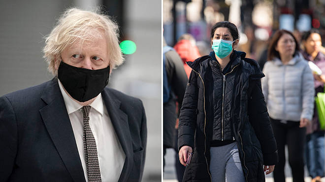 Boris Johnson has revealed a third wave of coronavirus is likely in the UK