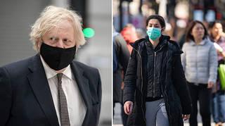 Boris Johnson has revealed a third wave of coronavirus is likely in the UK
