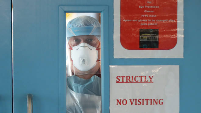 LBC looks back on a year since the UK's first coronavirus lockdown