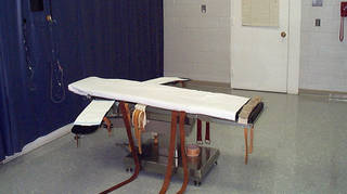 The death penalty will be abolished in Virginia after a lengthy political row