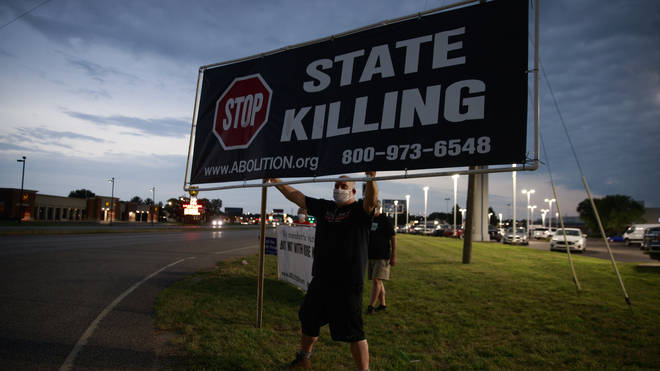 Virginia will become the 23rd US state to abolish the death penalty after years of campaigning