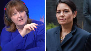 'Priti Patel's proposed asylum system overhaul could go wrong quite quickly'