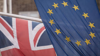 """There remain """"substantial barriers"""" for UK trade with Europe, peers have said"""