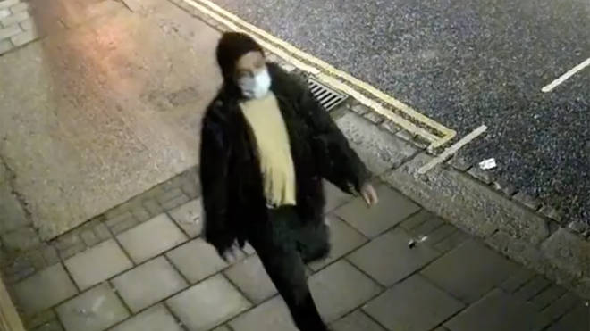 Police are hunting a serial sex attacker after incidents in north London