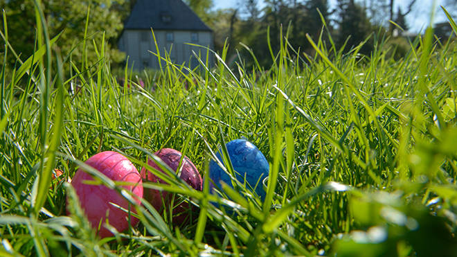 Easter celebrations can take place as the Rule of Six returns to England