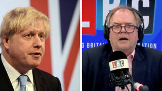 Drakeford: Boris Johnson's 'aggressive' Union Flag strategy 'feeds nationalism'