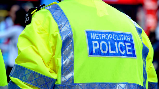 The Met Police have said that formal identification and post-mortem examination is yet to be carried out