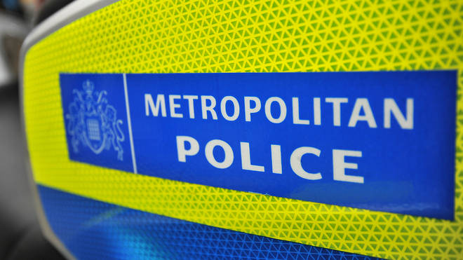 Police were called at 10.18PM on Thursday to a home in Kent Street, Newham