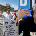 Companies complicit in Uighur abuses should be boycotted, Maajid Nawaz suggests