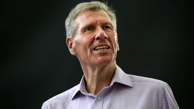 Kenny MacAskill has quit the SNP