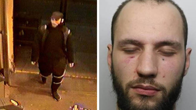 William Fernandez, 24, was being held on remand at HMP Wormwood Scrubs in west London while awaiting trial