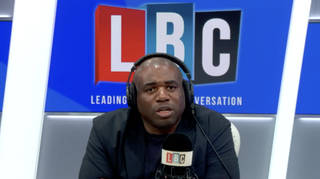 David Lammy's passionate reaction after calls to scrap term 'BAME'