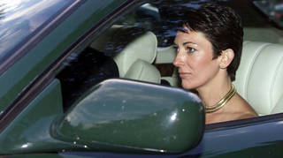 Ghislaine Maxwell is facing new sex trafficking charges