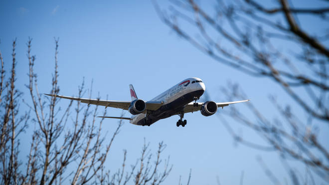 Brits will have to wait to see if they can travel abroad legally later this year.