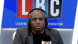 David Lammy's stirring speech in response to UK's race report