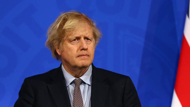 "Boris Johnson has said a controversial race report is ""important"" and pledged to take action to address disparities"