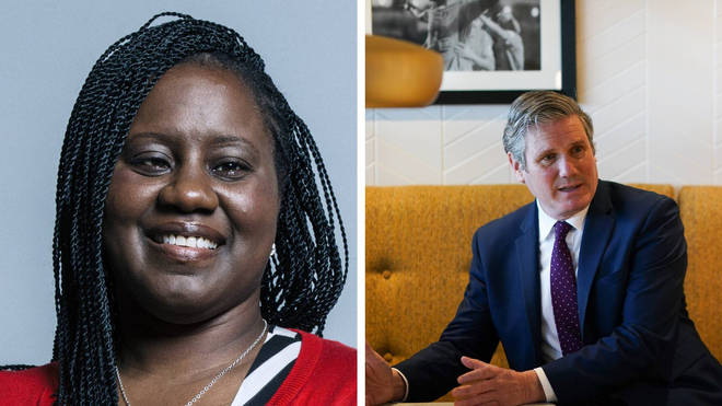 Marsha de Cordova and Sir Keir Starmer have expressed their discontent with the findings of the report