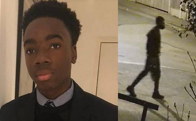 Richard Okorogheye has been missing since last Monday