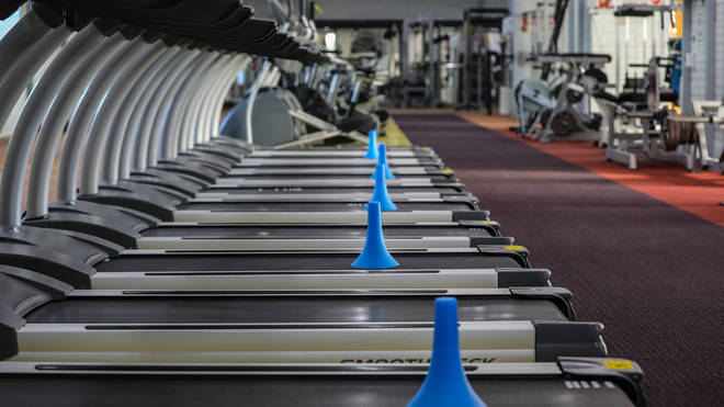Gyms, leisure centres and fitness facilities in Wales can reopen from May 10