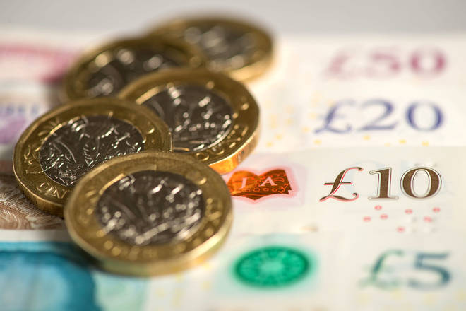 """Around two million of the UK's lowest-paid workers will receive a """"well-earned"""" pay rise from Thursday"""