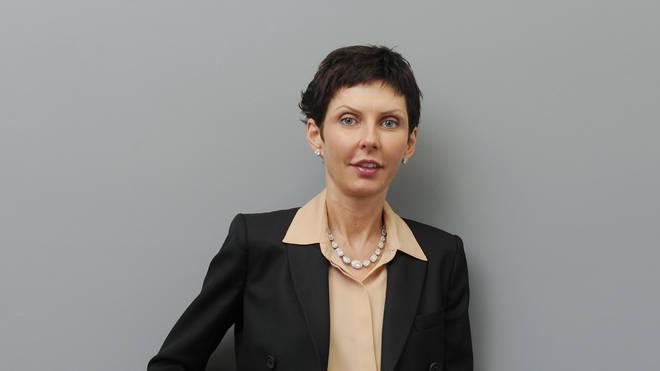 Bet365 boss Denise Coates was paid £469 million last year