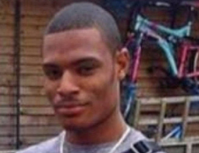 Detectives are confident the victim is 23-year-old Reece Young