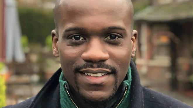 Boris Johnson's most senior black adviser Samuel Kasumu has stood down from his role