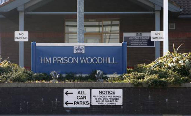 Mr Newell was attacked at HMP Woodhill in Milton Keynes