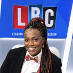 The LBC presenter gave her reaction to the report
