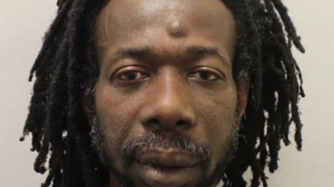 Michael Aidoo was jailed for 18 weeks