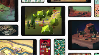 New titles are being added to Apple Arcade