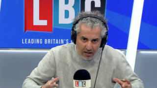Maajid Nawaz: Race report 'missed an opportunity' to tackle colonialism