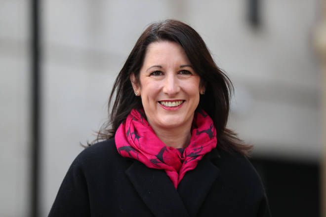 Shadow cabinet office minister Rachel Reeves is calling for the government to tighten lobbying rules.